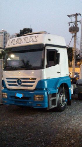 Mercedes-benz Mb 1933 2009