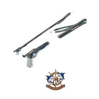 Arbalete Cressi Comanche 100 Pesca Submarina Arma Arpão Caça