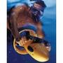Propulsor Aquático/ Para Mergulho Mar/piscina/lagos