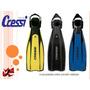 Nadadeira Cressi Pro Light Aberta