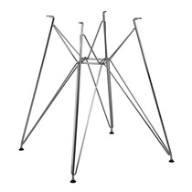 Base De Mesa New Eiffel Charles Eames S/ Tampo 12x Sem Juros