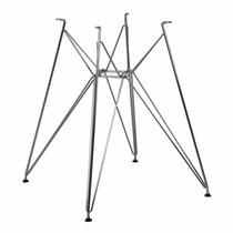 Base De Mesa Eiffel Design Charles Eammes Cromada S/tampo