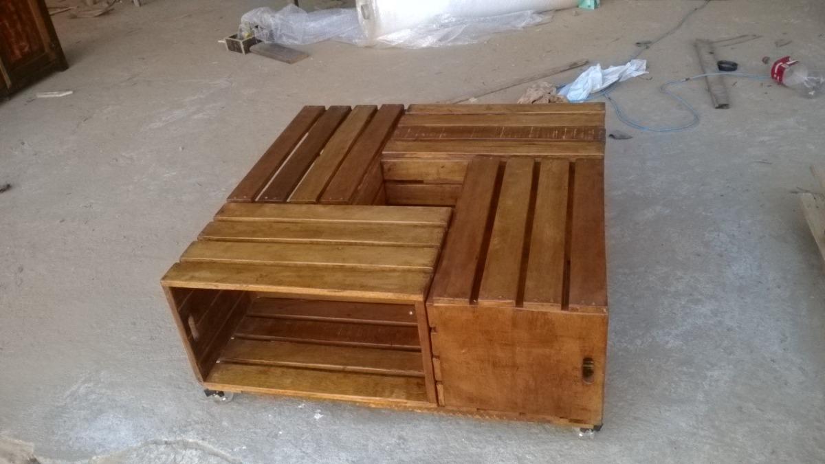 Centros de mesa areneros car interior design - Mesas de centro rusticas ...