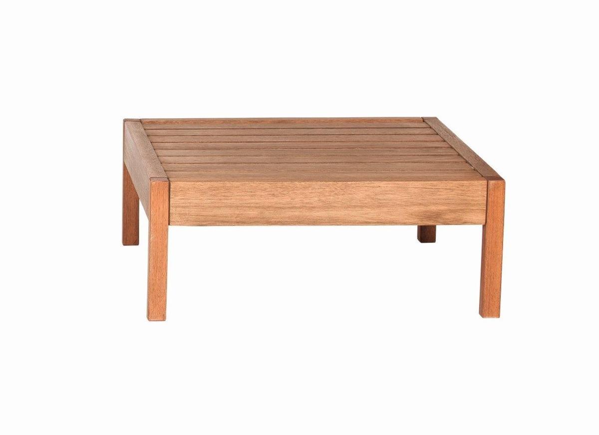 mesa de jardim em madeira:Vende Se Mesa De Centro Em Mogno Conservado  #A85B23 1200x872