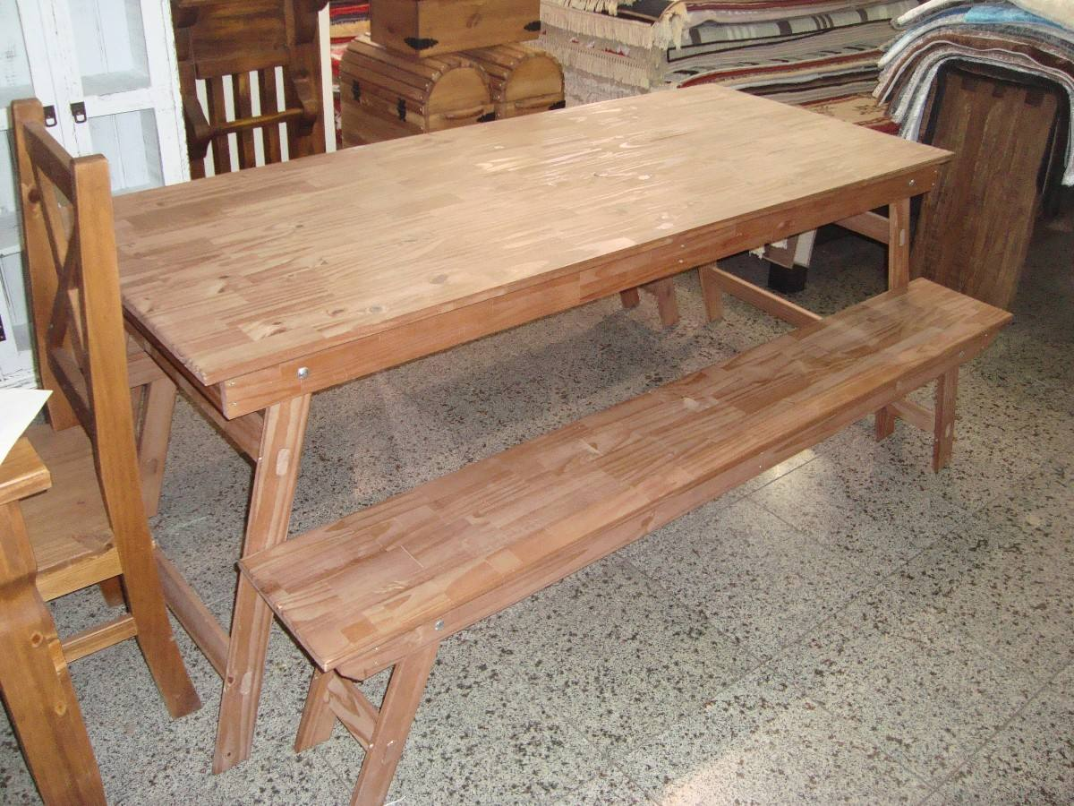 Mesa De Churrasco Móveis Rústicos R$ 599 00 no MercadoLivre #91633A 1200x900