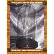 Cupula De Vidro, Nova Na Caixa Sem Uso, Diversas Finalidades