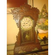 Raridade: Relógio New Haven Camden Clock- Connecticut/1906