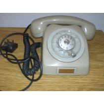 Telefone Ericsson Anos 70 - Raridade