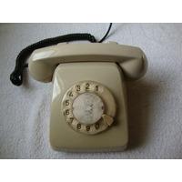 Telefone Antigo De Mesa Marca Daruma Ótimo Estado.