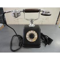 Telefone Antigo Siemens Original Da Década De 20