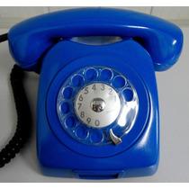 Telefone Antigo De Disco Original - Revisado