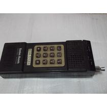 Telefone Sem Fio Antigo Radio Shack - Raridade !!