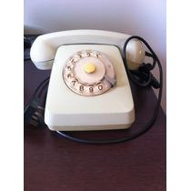 Lindo Telefone Antigo Telesp Antiguidades Retro Phone Avrai