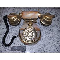 Aparelho De Telefone Antigo Em Ótimas Condições.