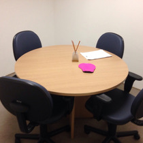 Mesa De Reunião 4 Pessoas
