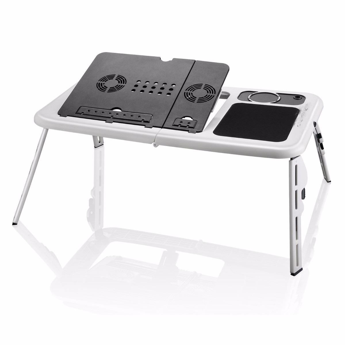Mesa notebook table dobl vel port til suporte cooler usb pc r 49 90 no mercadolivre - Mesa de dibujo portatil ...