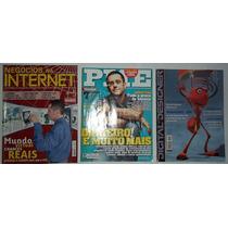 Digital Designer- Pme & Negócios Na Internet - Super Pack!