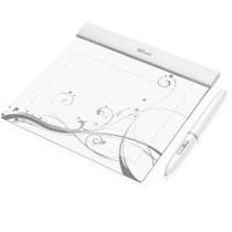 Mesa Digitalizadora Flex Design 6 X 4,5 Pol. Desenho, Edição