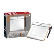 Mesa Digitalizadora Genius Easypen I405x 4x5.5 2