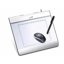 Mesa Digitalizadora Genius Easypen I405x 4x5.5 2560 Usb Lpi