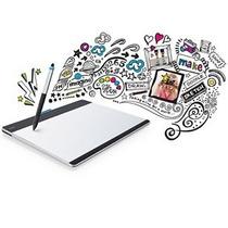Tablet Wacom Pen & Touch Cth-480l Intuos Mesa Digitalizadora