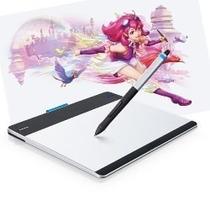 Mesa Digitalizadora Intuos Pen & Touch Cth480sl- Manga