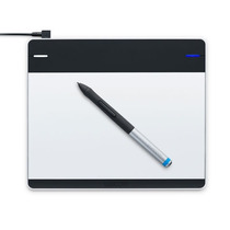 Mesa Digitalizadora Wacom Intuos Pen Ctl480l - 1024 Níveis
