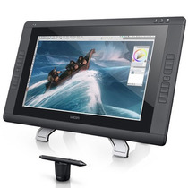 Wacom Cintiq 22hd Pen Display Interativo - Dtk-2200