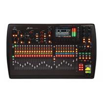 Behringer Digital X32 - Mesa Behringer Digital Mixer X32