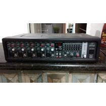 Mixer Behringer + Caixas Acusticas + Microfones