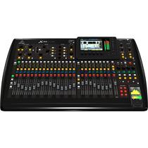 Mesa Digital Behringer X32 A Pronta Entreg ++ General Som ++