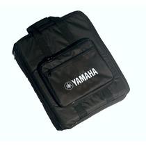 Bag Para Mesa De Som Yamaha Mg12 Xu
