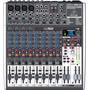 Mesa De Som Behringer Mixer Com 16 Canais Xenyx X1622 Usb