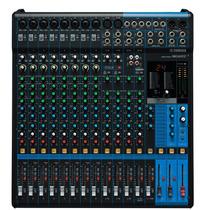 Mesa De Som Yamaha Mg16xu - 015093