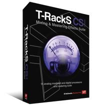 Vst Masterização T-racks Cs 4 Frete Grátis