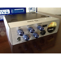 Pré Amp. Mini Mesa De Som. Mixer Presonus