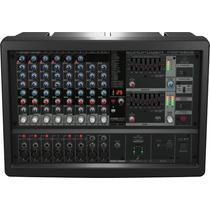Promoção Mixer Potência Behringer Pmp 580s-