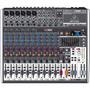 Mesa De Som Behringer Xenyx X1832 Usb Mixer