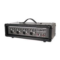 Frete Grátis Phonic Powerpod 410 Mixer Amplificado Cabeçote