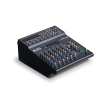 Mix Alto Tmx 80dfx 8-channel Powered Mixer Amplificado
