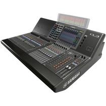 Mesa Yamaha Digital Cl3 Na Cheiro De Musica Loja!