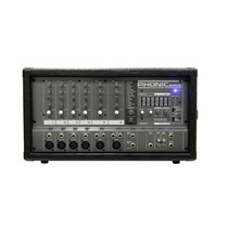 Mixer Amplificado Phonic Pwrpod 620 Pt1 - 001761
