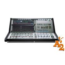 Mesa Digital Soundcraft Vi1 64 Canais Stagebox Vi Cat5