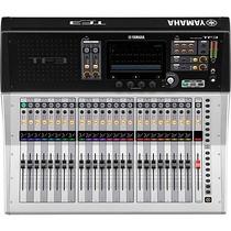 Mesa Digital Yamaha Tf3 - Loja Bolero Music - Nf E Garantia