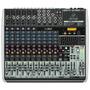 Mesa De Som Behringer Xenyx Qx1832 Mixer