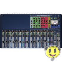 Mesa Som Digital Soundcraft Si Expression 3 O F E R T A