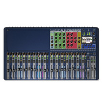 Mesa De Som Digital Soundcraft Si Expression 3