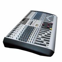 Sjuro Mesa Arcano Armd-16-fx 16 Xlr Longa Durabilidade