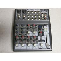 Xenyx 1002 Behringer Usado
