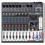 Mesa De Som Behringer Xenyx X1222 Usb Bivolt 1222ubs X 1222